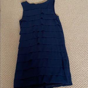 Ruffle dress from H &M